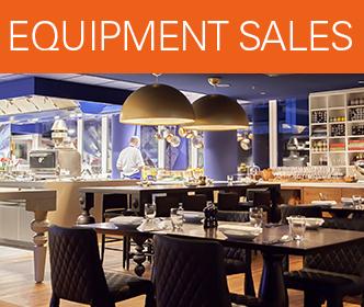 equipment sales copy