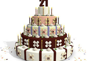 Whitco Ltd - 21st birthday